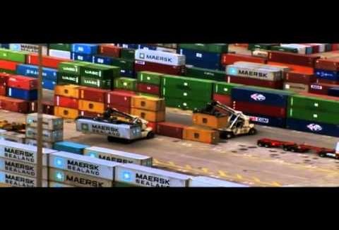 Les cargos de la mondialisation