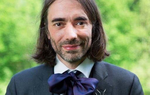 Cédric Villani a un message pour les lauréats du Prix.
