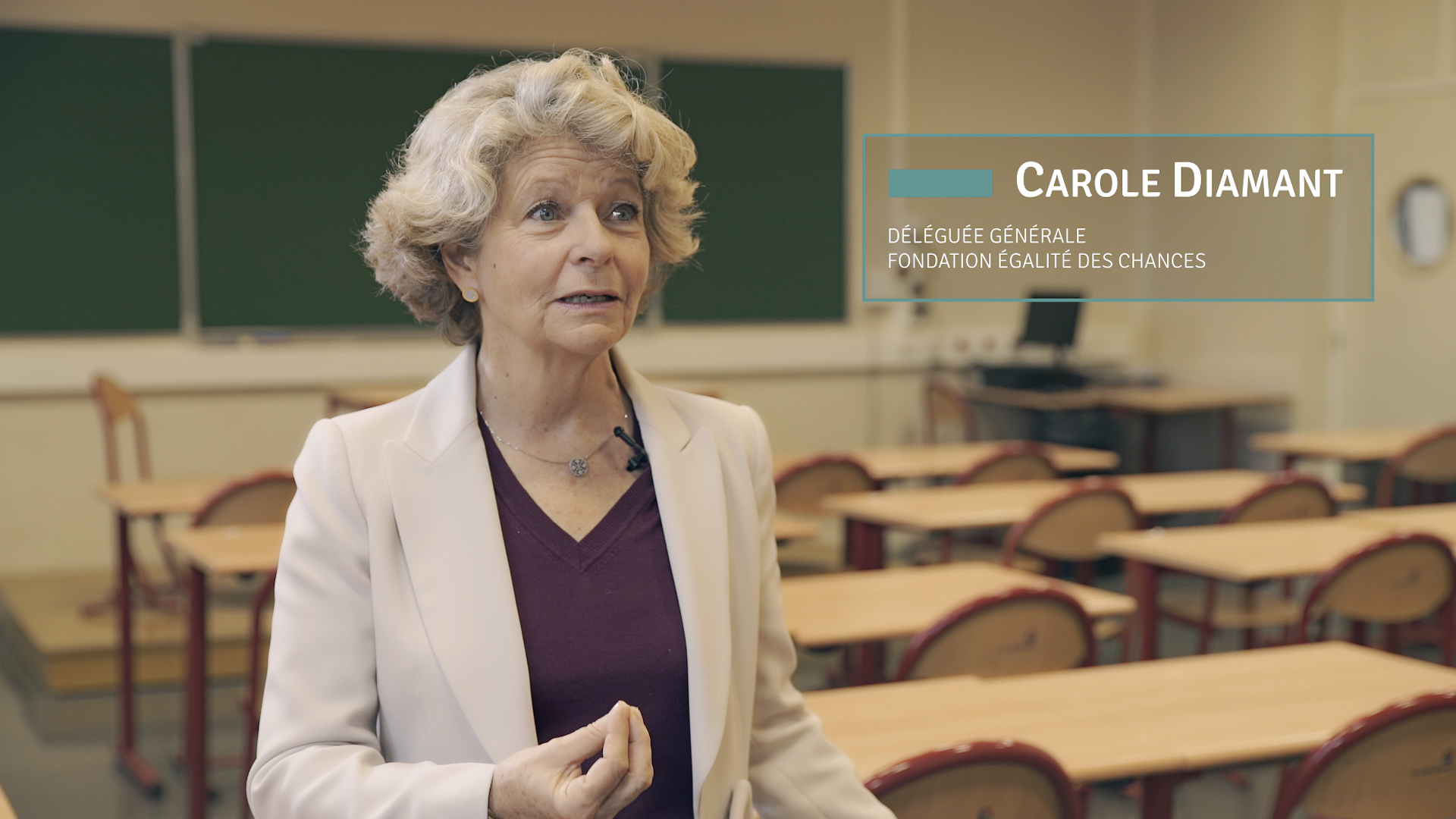Carole Diamant