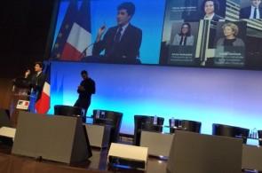 Colloque de Bercy – Octobre 2018