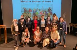 Mixité en Seine 2019